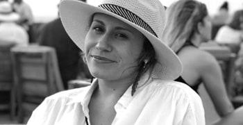 Erica Frisk