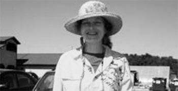 Jill Pottle