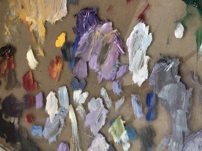 neil's palette